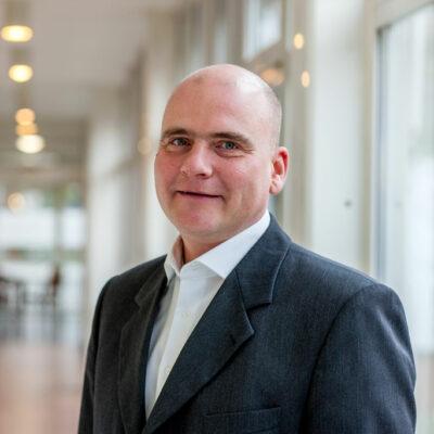 Foto: Jörg Westphal, Personalleiter der Diakonie Münster